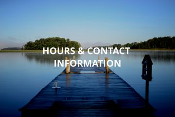 Hours & Contact